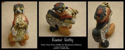 PYO Kestrel Griffin