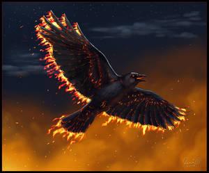 Ember Crow