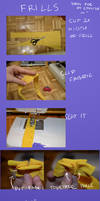frill tutorial by lindasowa