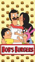 Bob's Burgers iphone 5 wallpaper