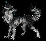 Wolf adopt/CLOSED