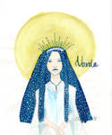 Varda - Elbereth - Lady of Stars - Silmarillion