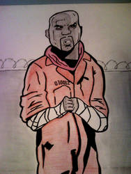 GTA III Artwork by brendanjamescarey