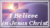 Jesus Stamp by SuperSonicGirl79135