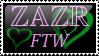 ZaZr 'ZimxZena' Stamp by SuperSonicGirl79135