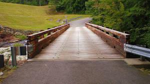 ashburnham bridge by ChasMandala