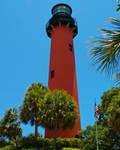 jupiter lighthouse - florida usa by ChasMandala