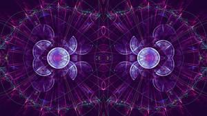 harmonic breeze by ChasMandala