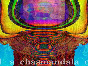 a saucerful of revelations by ChasMandala