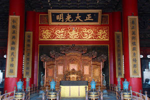 Forbidden City-Yonghe Temple by echengshi
