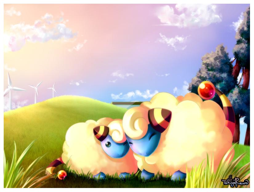Cuddly by TakuyaRawr