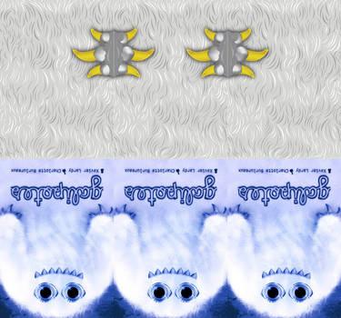 Galipotes - Cards 10 of 18 by XavierLardy