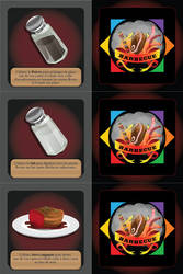 Barbecue - Accessory Cards 3 / 4