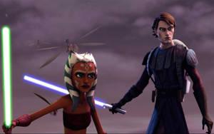 Star Wars: The Clone Wars 2 by GavDude