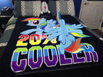 Rainbow Dash 20% Cooler