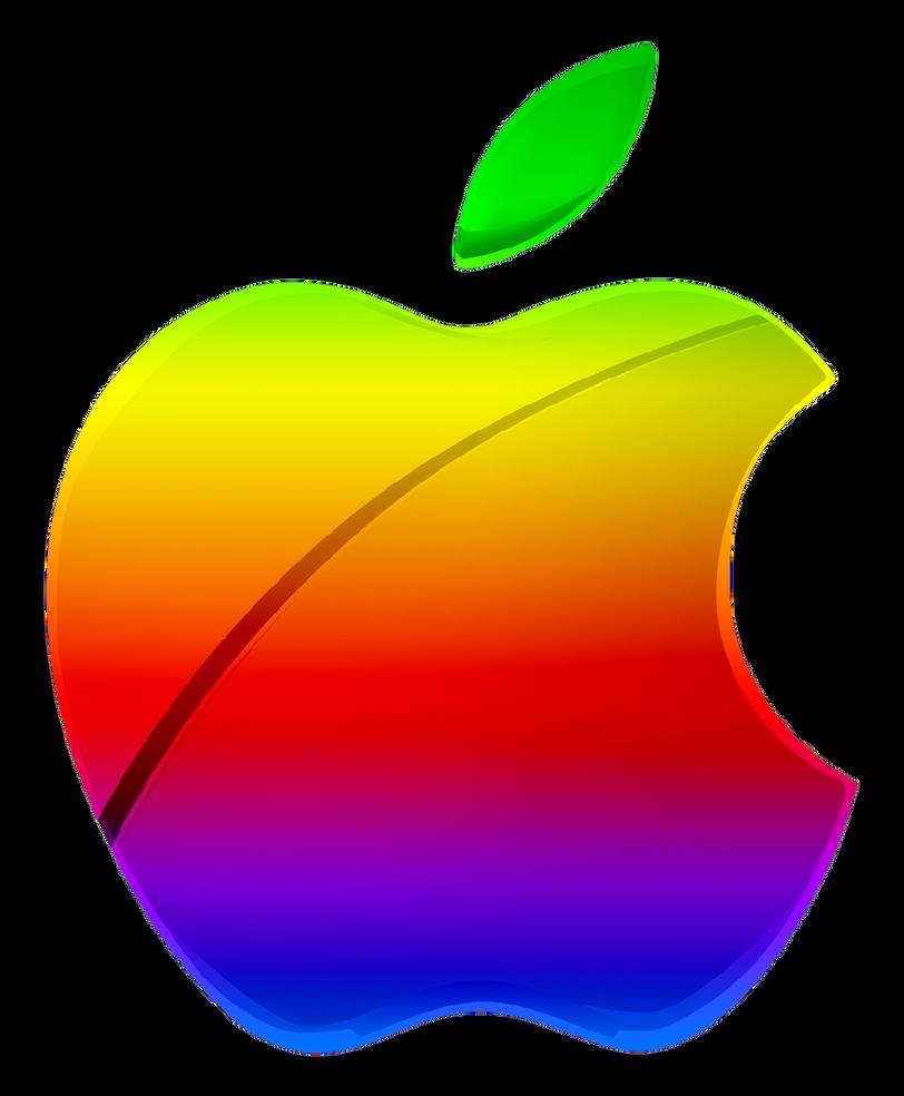 apple logo clipart - photo #42