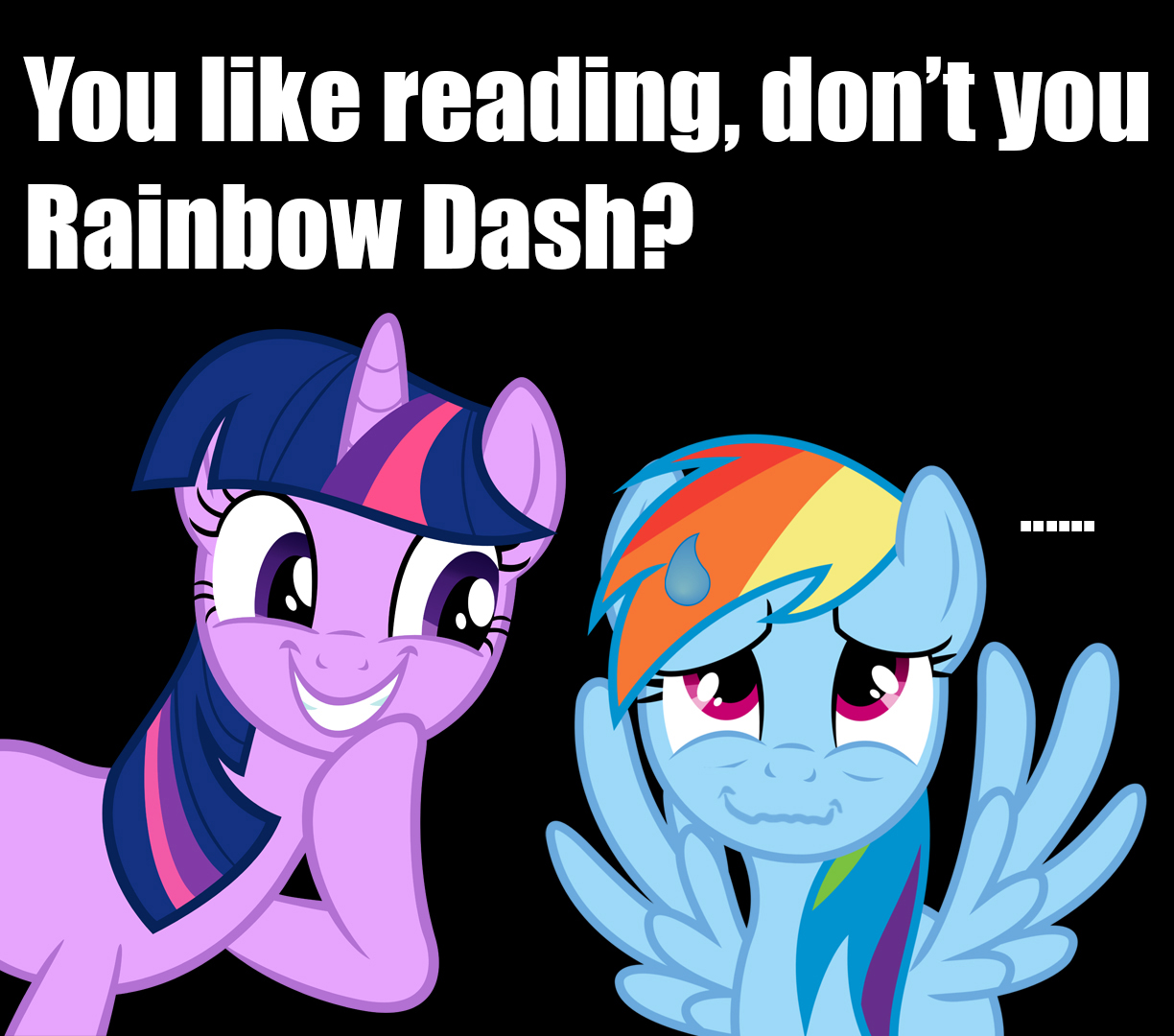 you_like_reading__don_t_you_rainbow_dash