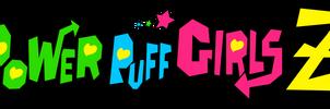 Power Puff Girls Z Logo Vector