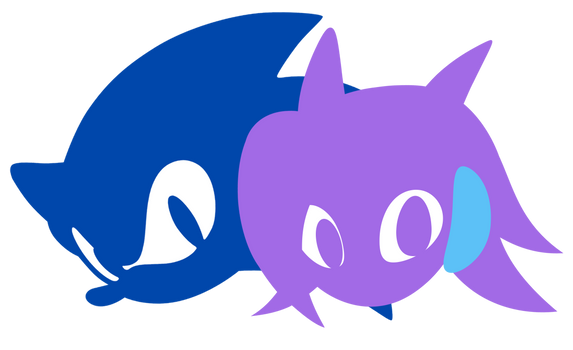 Sonic and Lilac Icon