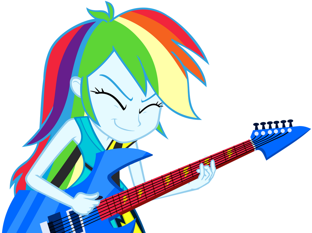 Danny Rock - Rainbow