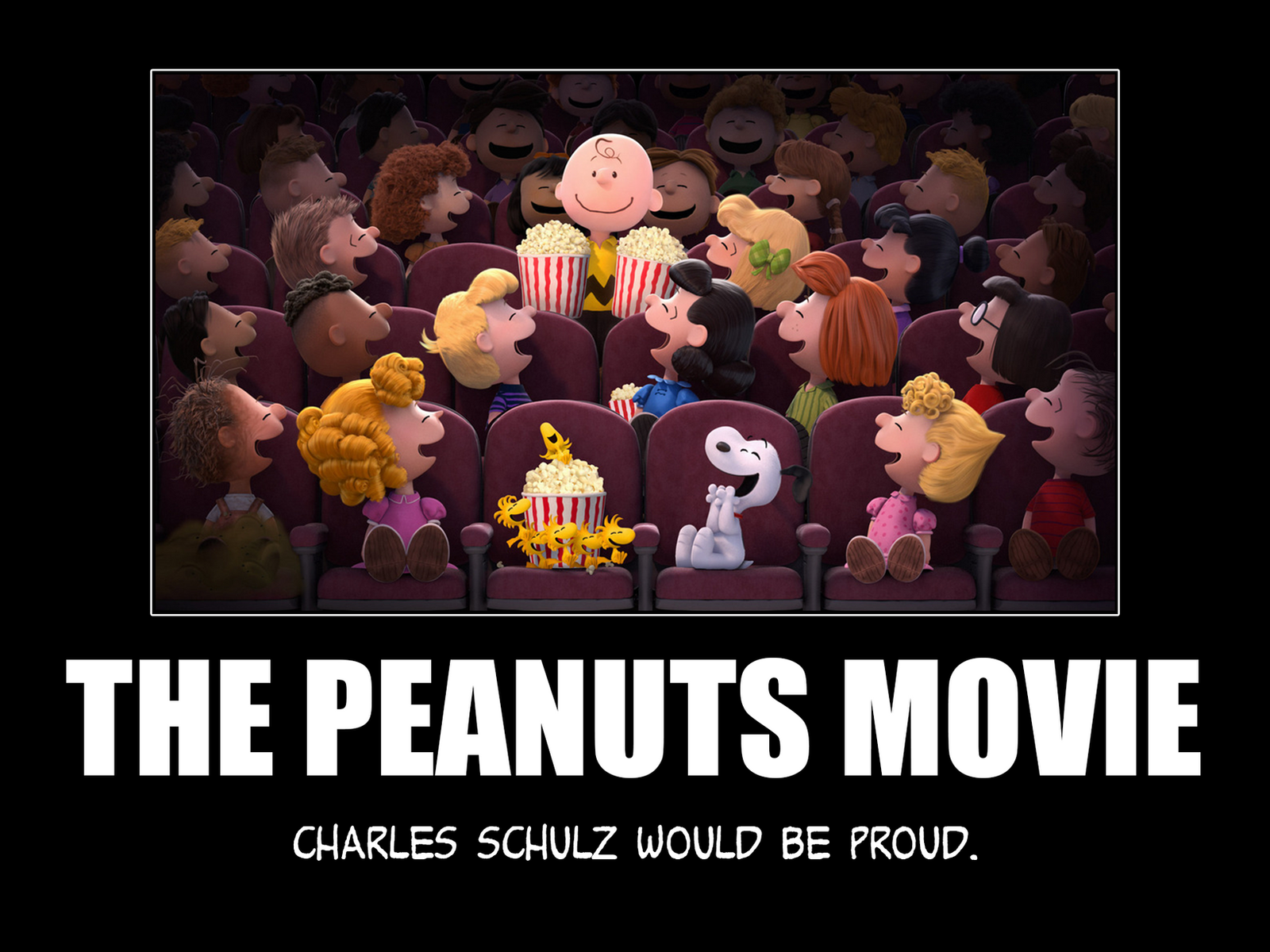 the_peanuts_movie_by_greenmachine987 d9guvo1 the peanuts movie by greenmachine987 on deviantart