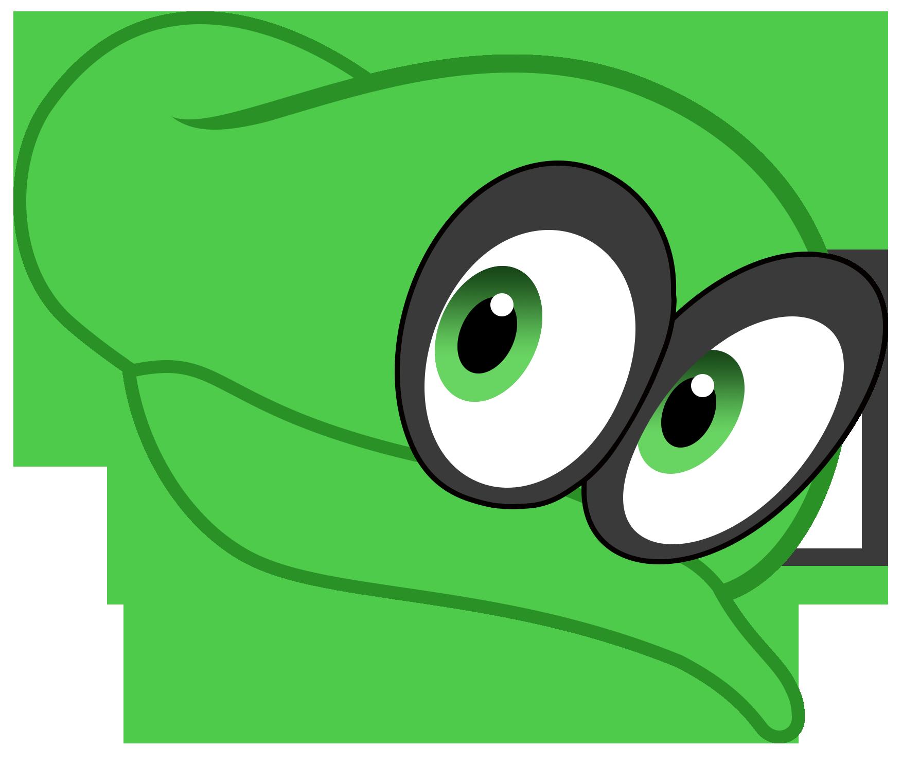 Luigis Odyssey Hat Vector By GreenMachine987 On DeviantArt