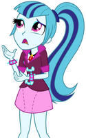 Puzzled Sonata Vector by GreenMachine987