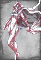 Superwoman by singory