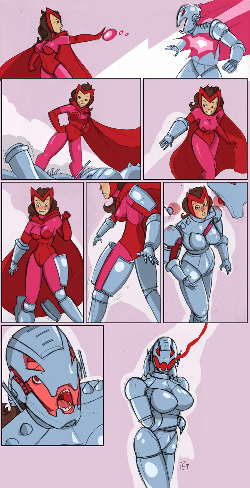 fall of Wanda by blackshirtboy by singory on DeviantArt