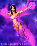 Wonder Star by petercotton