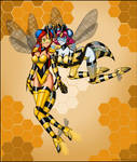 More Bees by Rosvo