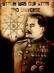 Atomic Stalin