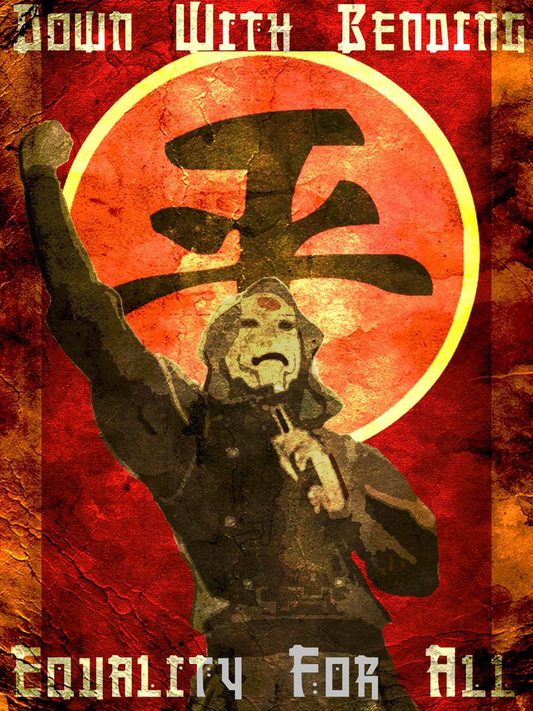 Equalists Forever by renjikuchiki1