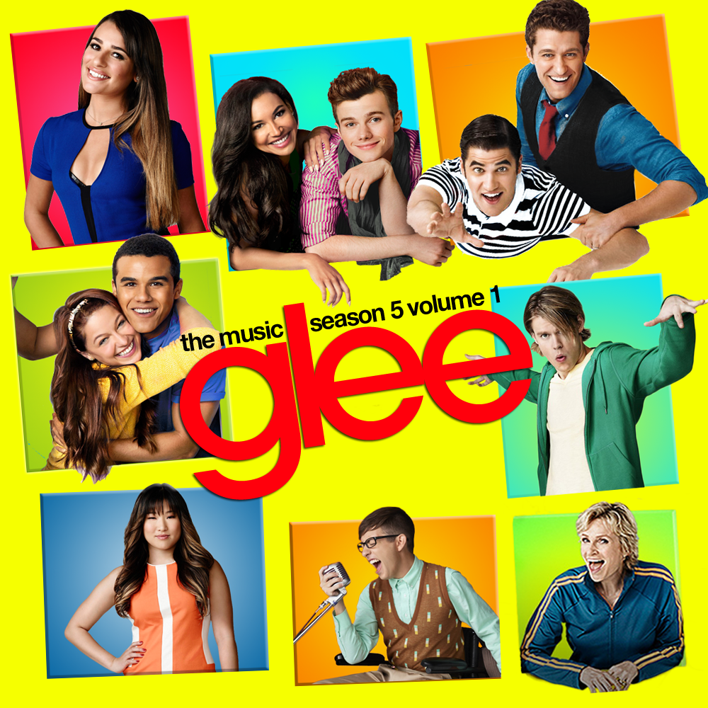 glee poster season 5 wwwpixsharkcom images galleries