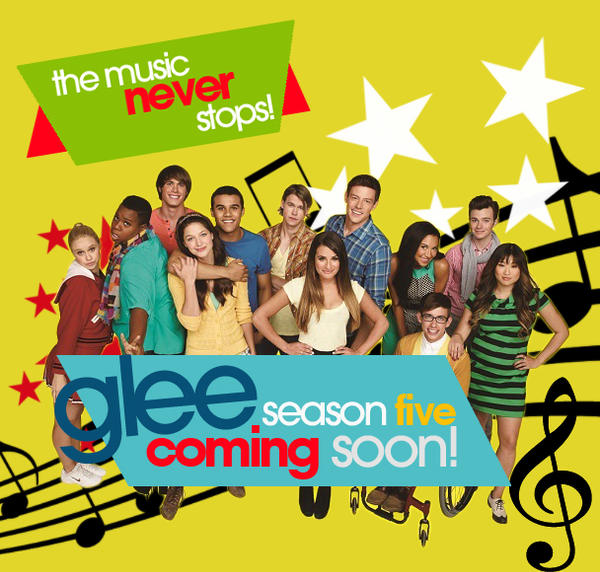 glee logo season 5 wwwimgkidcom the image kid has it