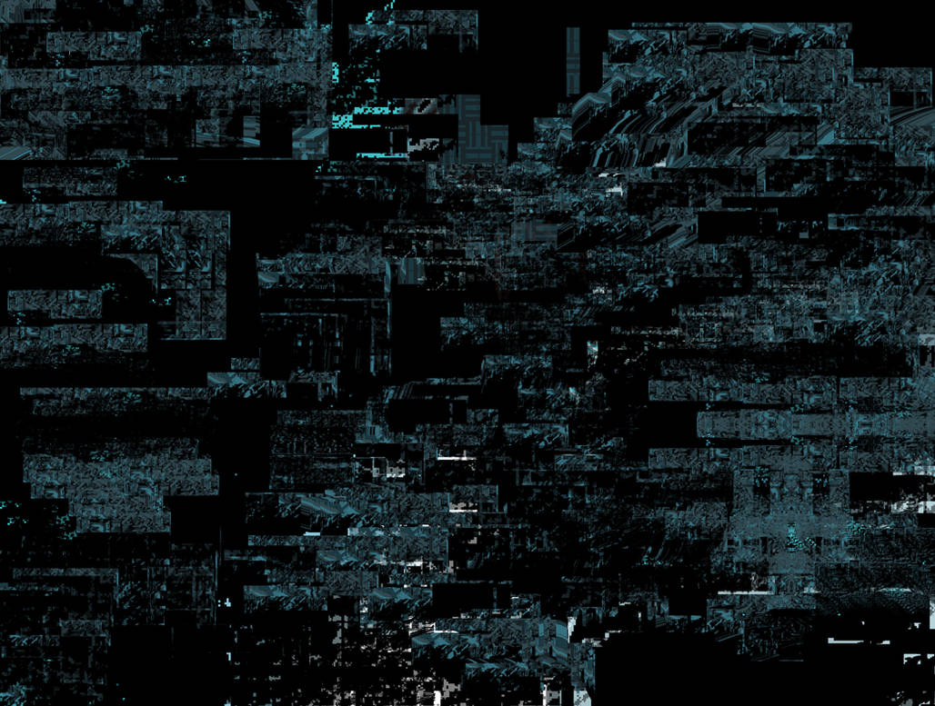 Cyberopolis Corrupted
