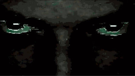 Stare of the Necromancer II