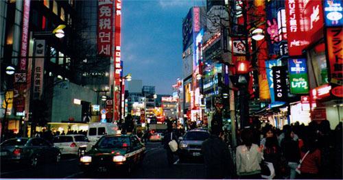 city life by ringoox3