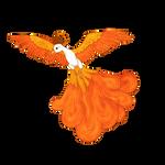 Arvensis Feral - Phoenix OC