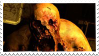 Dead space Puker stamp by Jontukka