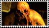 Dead space Puker stamp by Jontukka