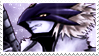Beelzebumon stamp by Jontukka
