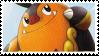 Pignite stamp