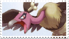 Mandibuzz stamp