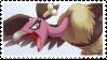 Mandibuzz stamp