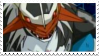 Imperialdramon stamp 2