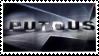 Putous stamp by Jontukka
