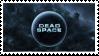 Dead space stamp by Jontukka