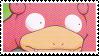 Slowpoke stamp by Jontukka