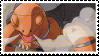 Torkoal - stamp by Jontukka